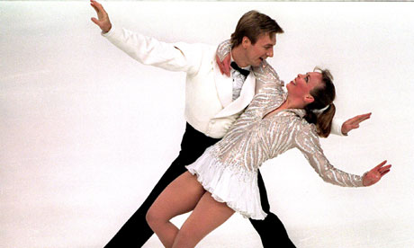 torvill and dean relationship 2013