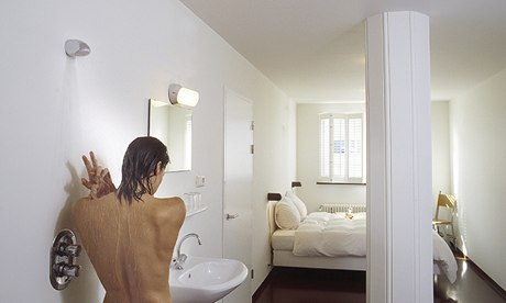 Open Plan Bathrooms The Ultimate Hotel Horror Travel