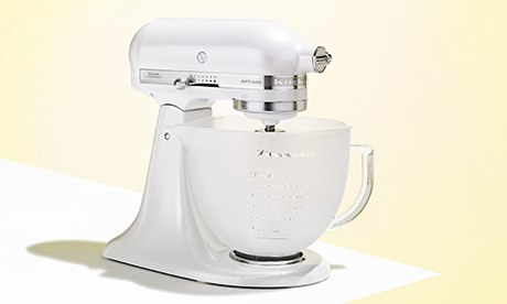 2b0cdd487526 Observer Magazine Competition: Win a KitchenAid mixer from John ...