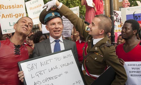 G20 summit: Putin to be pressed on gay rights in Russia by ...