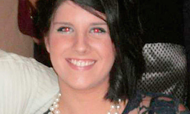 Sian O Callaghan Murder How Taxi Driver S Confession Was
