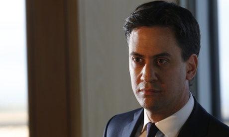 Ed Miliband is giving his speech on the economy and breaking up the banks this morning.