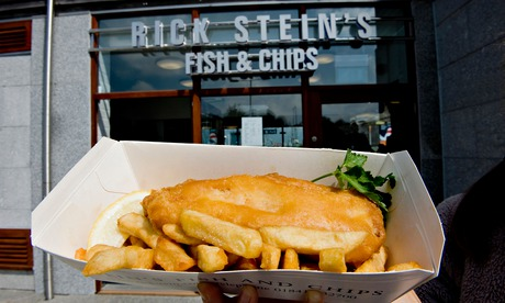 Quayside at whitby britain 39 s best fish 39 n 39 chip shops for Rick s fish and pet