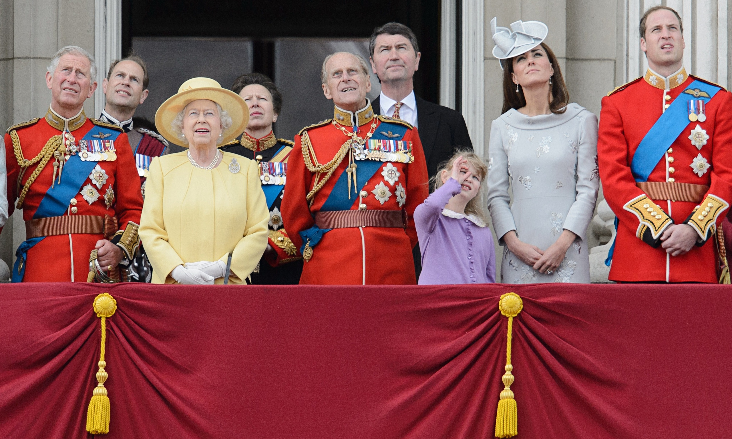 Why Are We Subsidising The Royal Family At A Time Of Gross