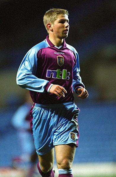 Thomas Hitzlsperger 001 - The Guardian Football