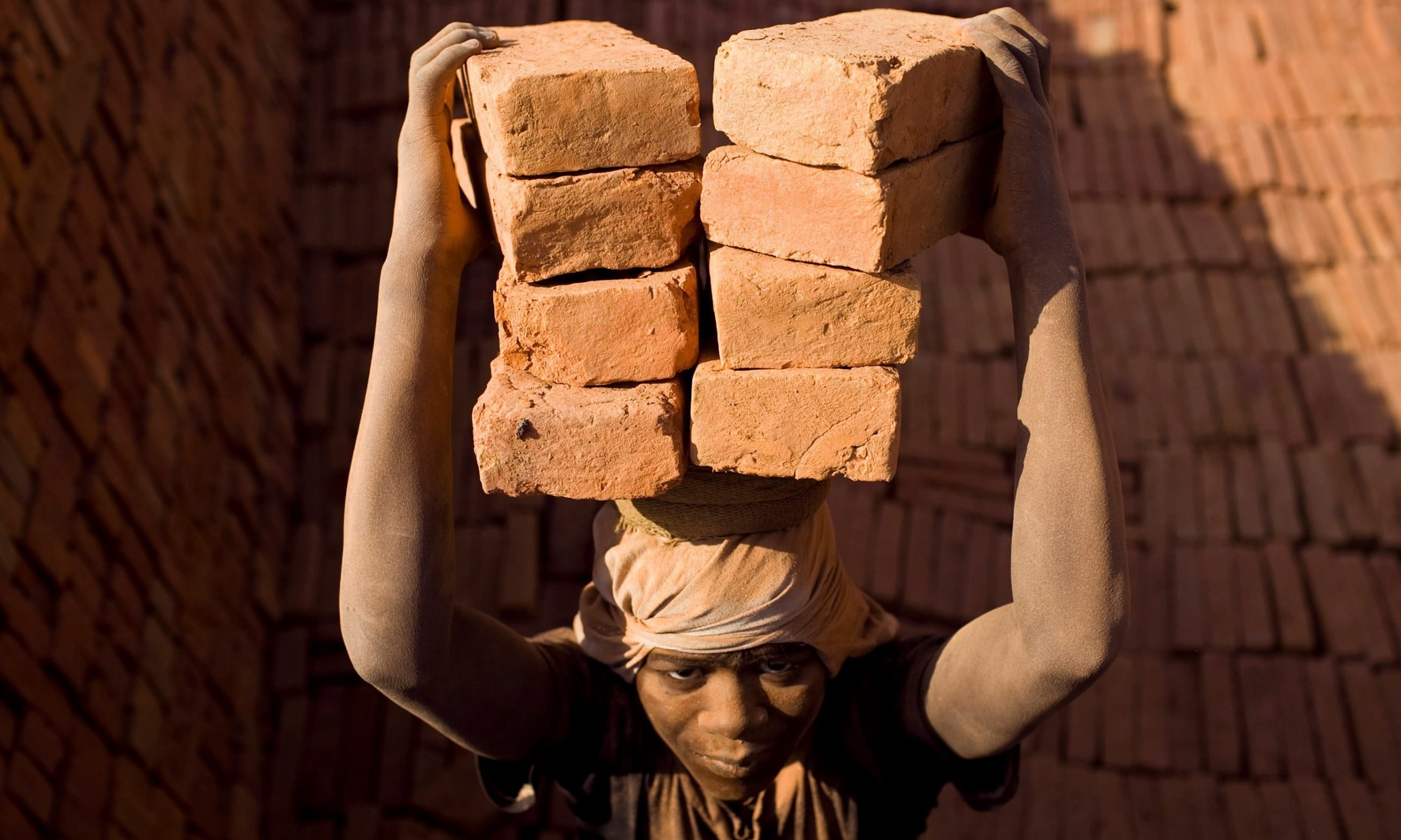 Child labour is a crime in India, but we hardly treat it as an evil