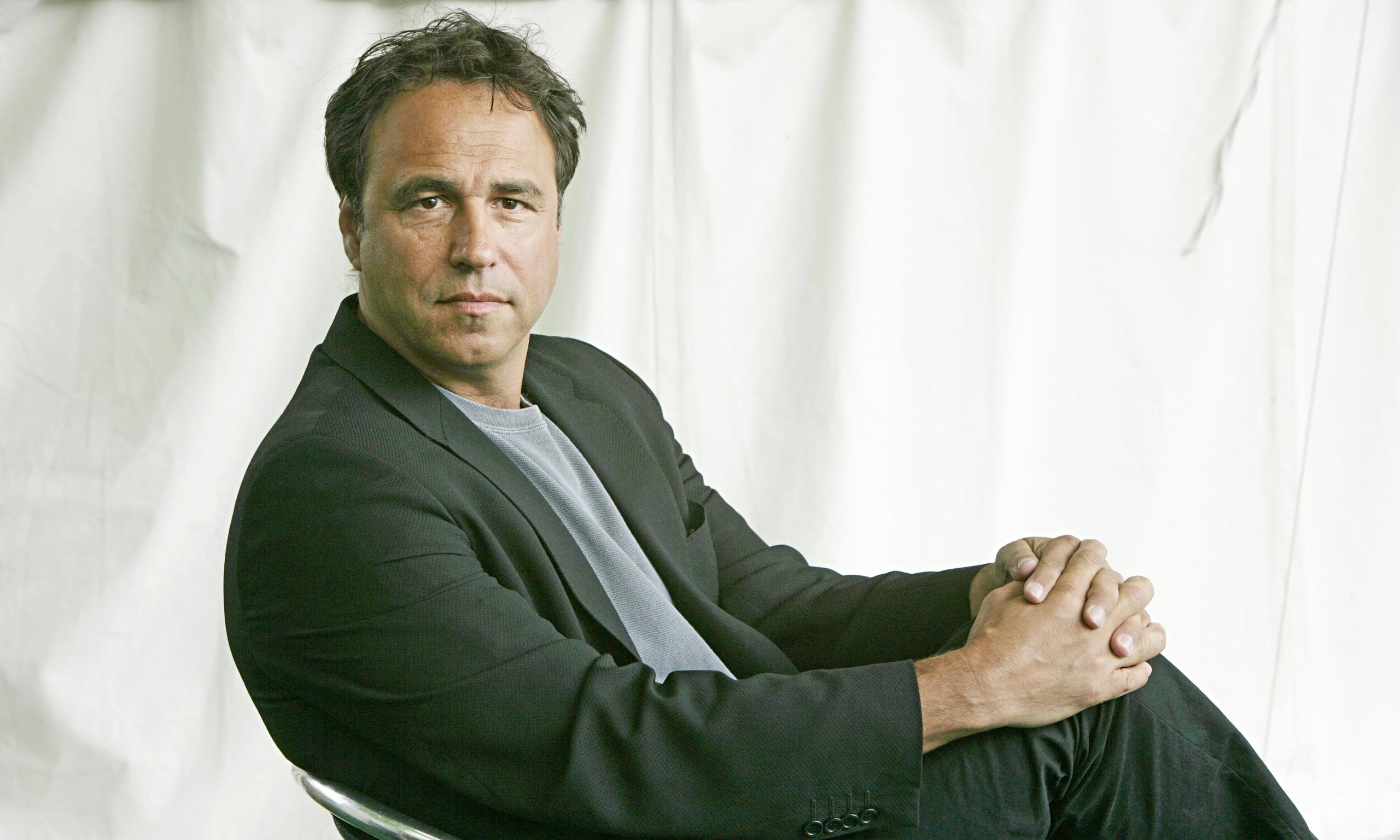 Author: Anthony Horowitz Is Writing New James Bond Novel From Ian