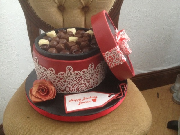 Crazy Cake Designs Readers Pictures Life And Style