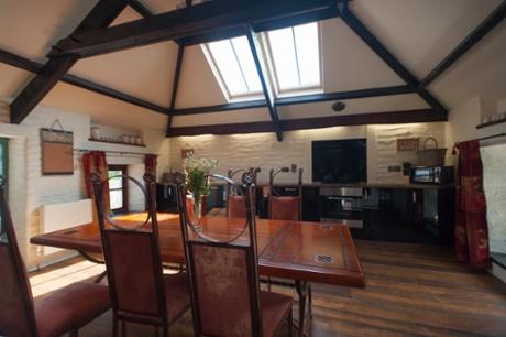 Glanafon Coach House, Pembrokeshire