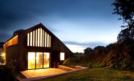 Venn Farm, Devon
