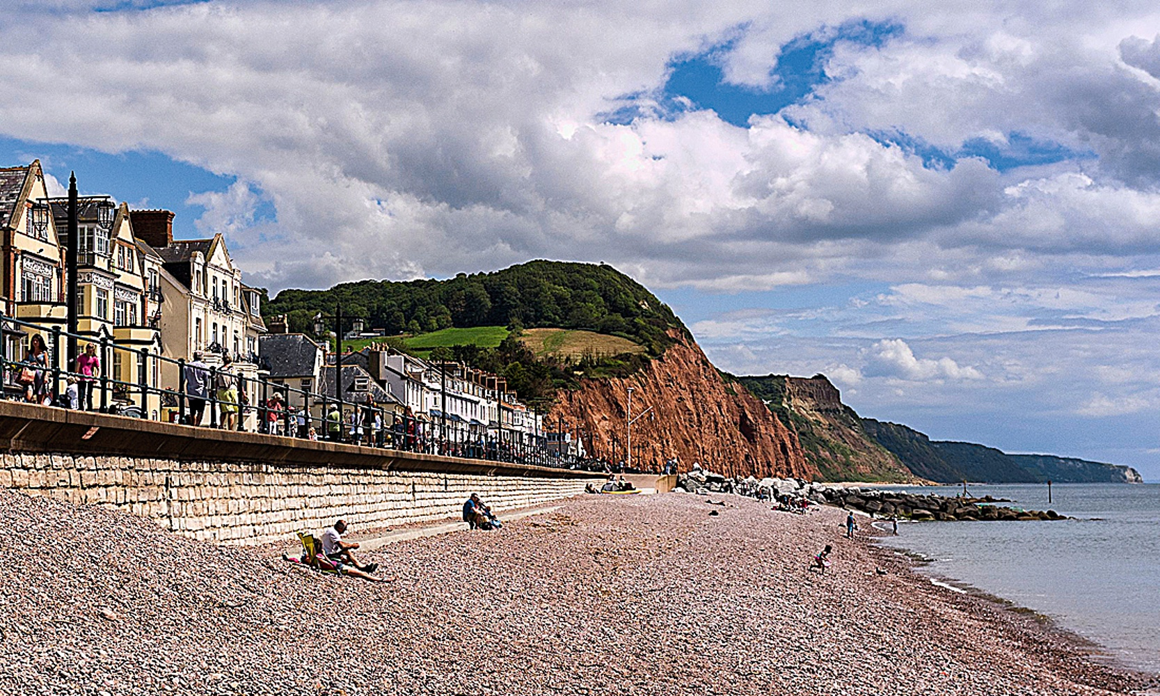Let's move to Sidmouth, Devon   Money   The Guardian