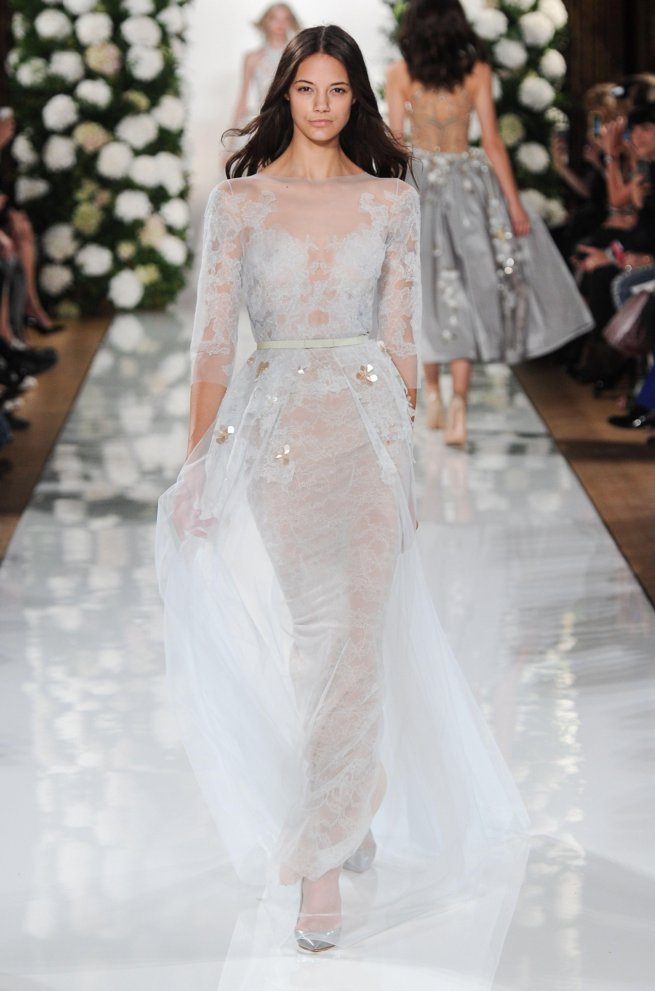 Wedding dress inspiration from the spring/summer 2015 ...