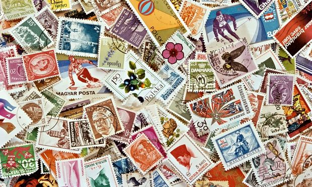 stanley gibbons enters the internet age with stamp auction