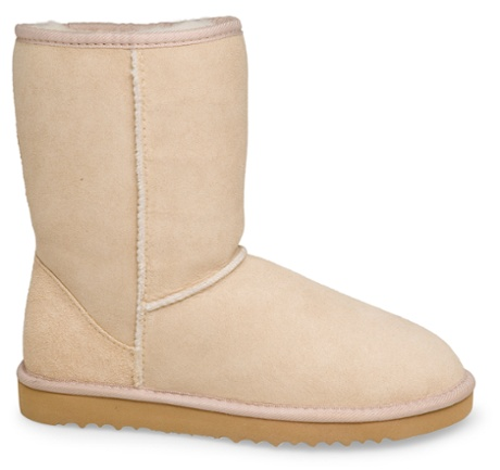 The UGG boot
