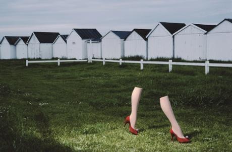 Guy Bourdin image