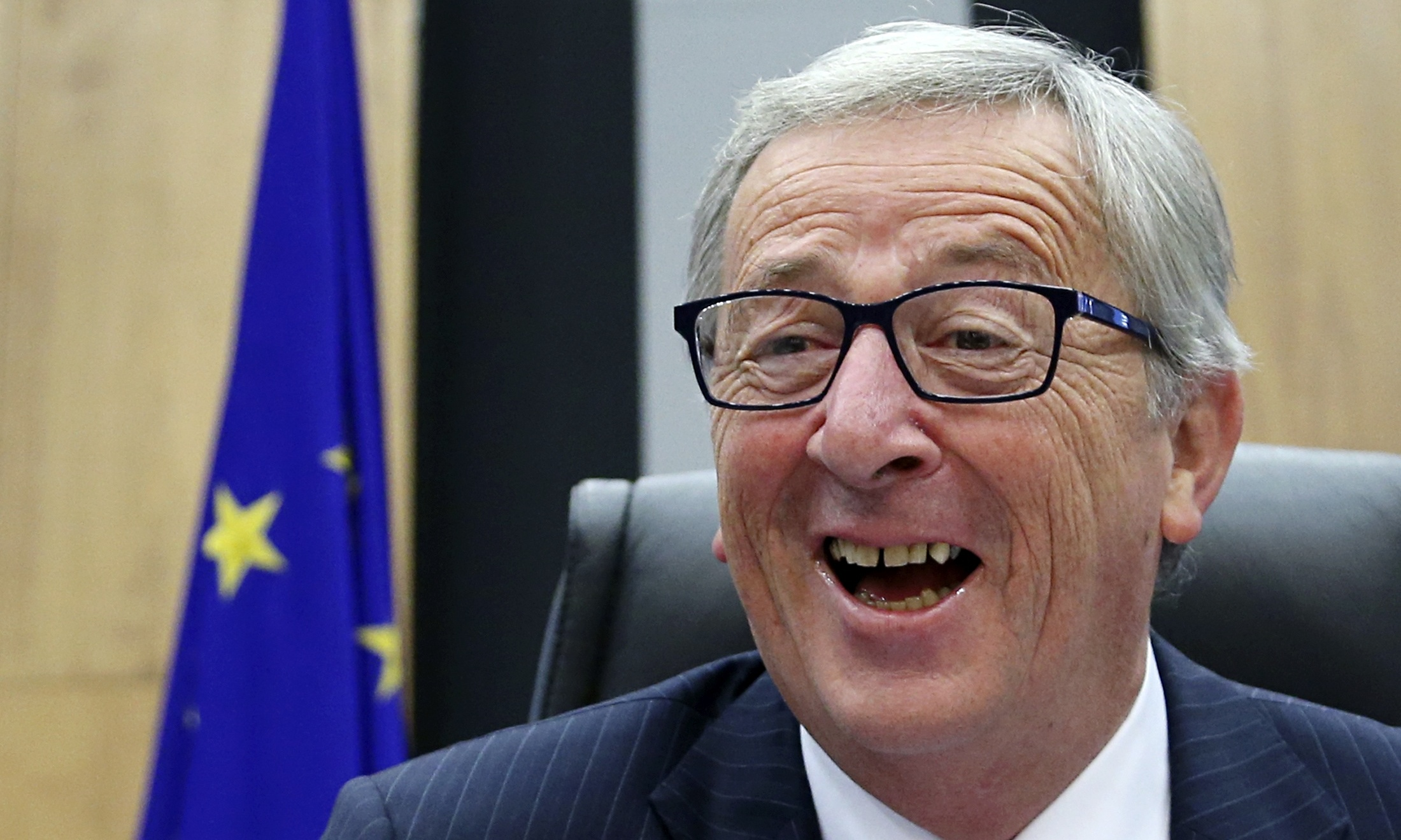 Juncker accuses Cameron of having problem with other prime ...