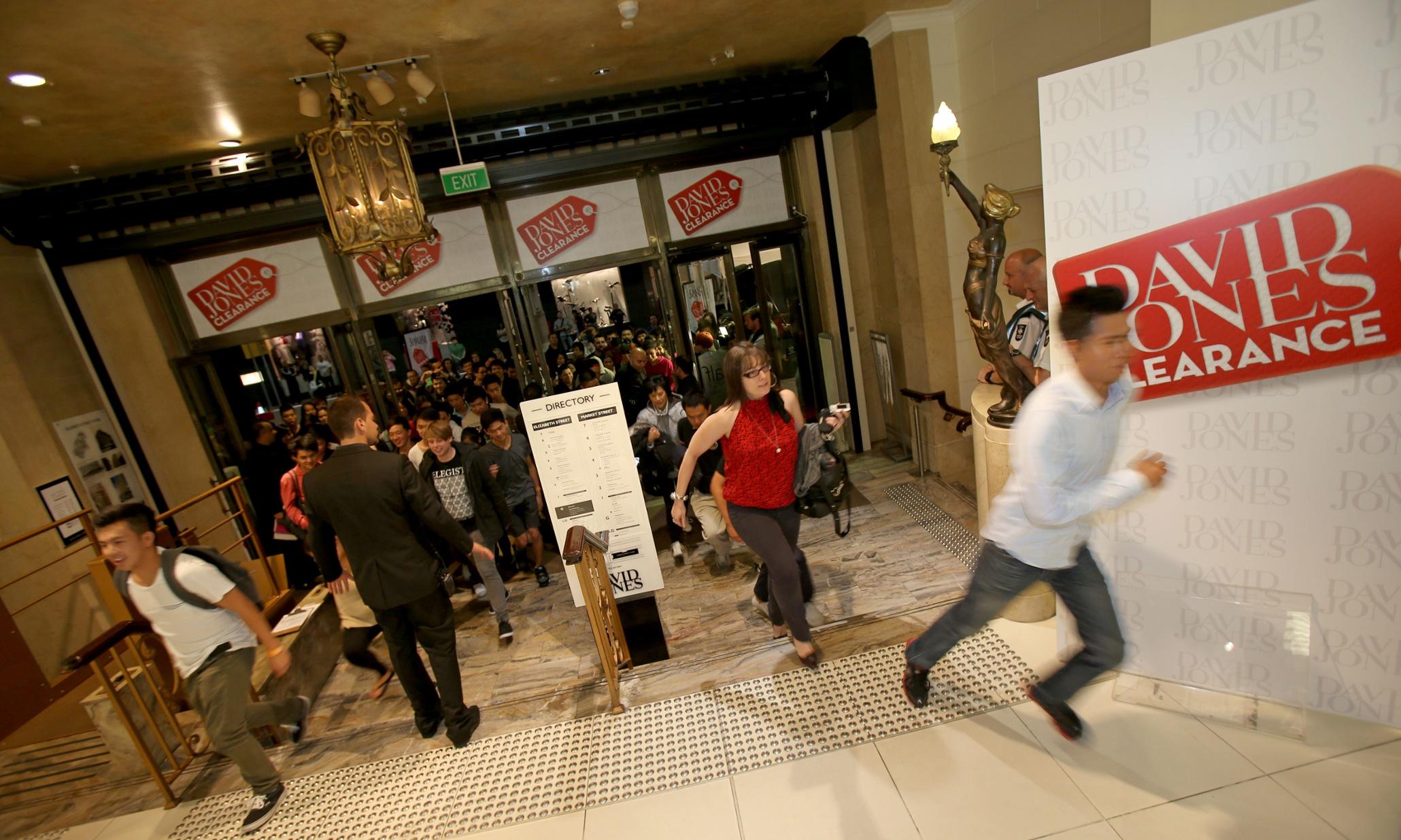 Options trading jobs sydney