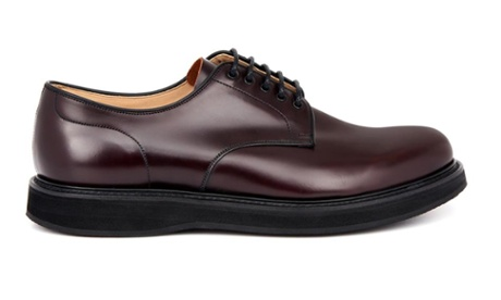 Church's brogues from matchesfashion.com