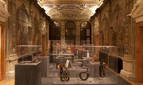 Fondazione Prada in Venice