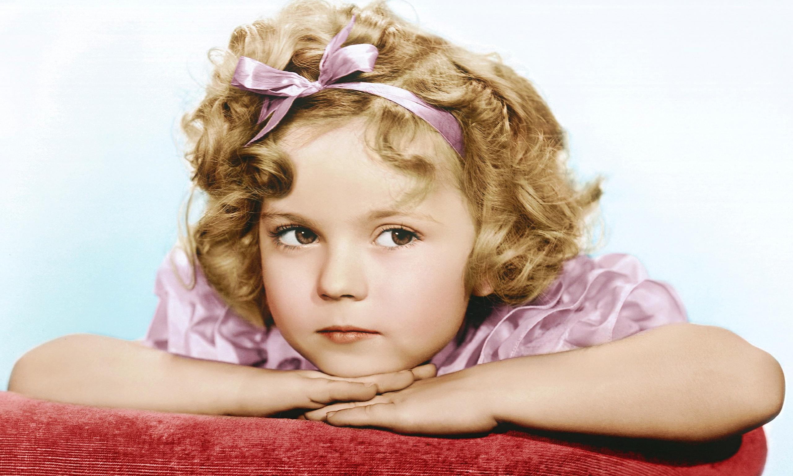 Shirley Temple Filme