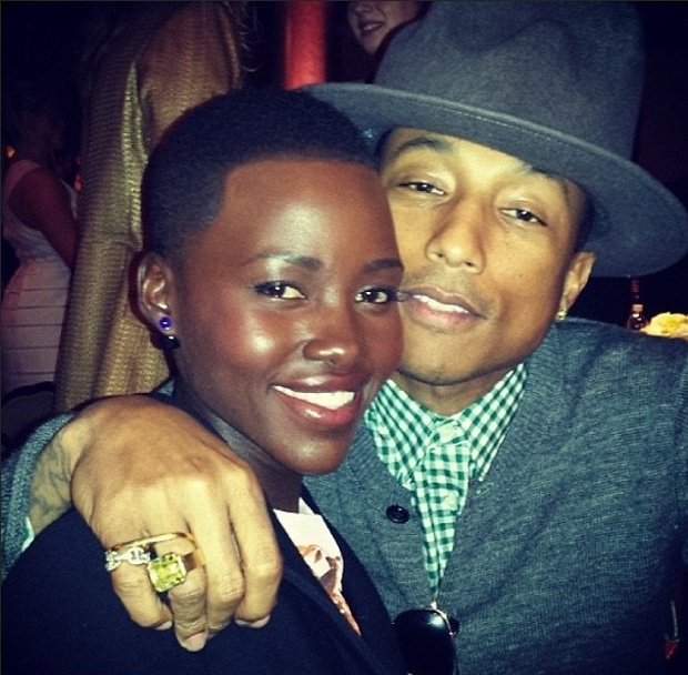The pictorial diary of Pharrell Williams's hat | Fashion ...