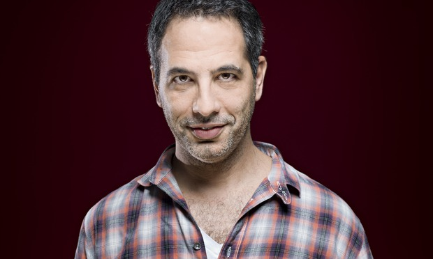Yotam Ottolenghi: Middle Eastern Foods Taste Test