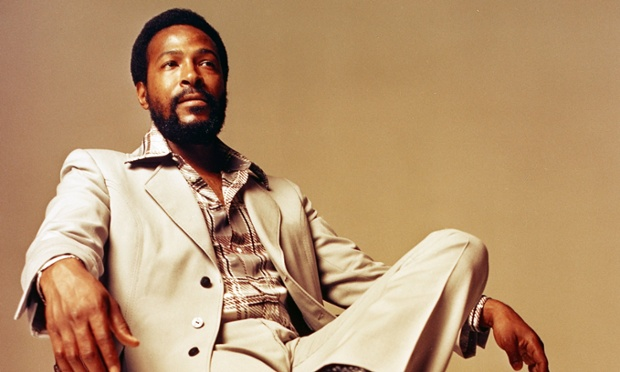 Marvin Gaye: 'I Was Terribly Disillusioned With Life
