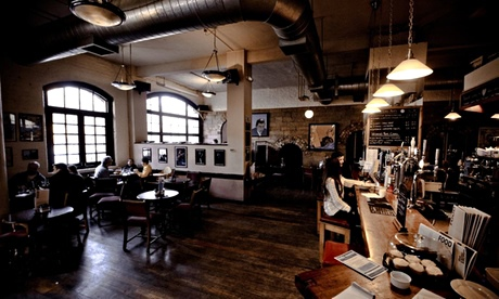 Newcastle S Top 10 Craft Beer Pubs Travel The Guardian