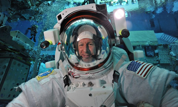 astronauts go to space because - photo #36