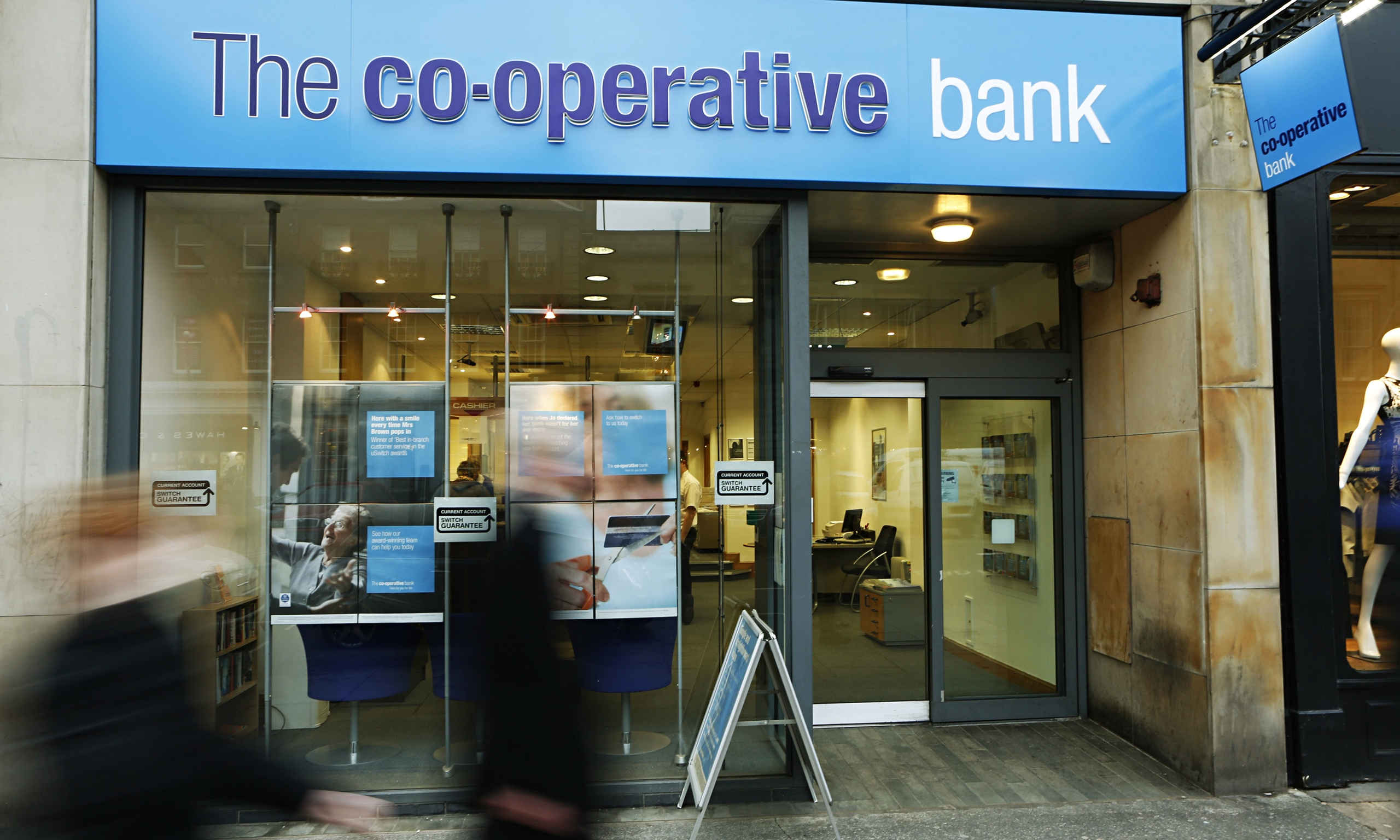zelle us bank business account