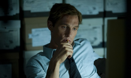 true detective rust cohle