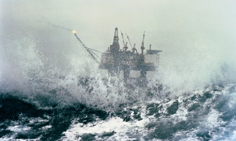 "Ex govt adviser: ""global market shock"" from ""oil crash"" could hit in 2015 thumbnail"