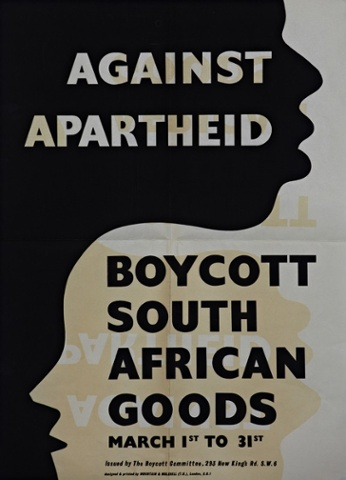 Forward To Freedom South Africa S Anti Apartheid Movement
