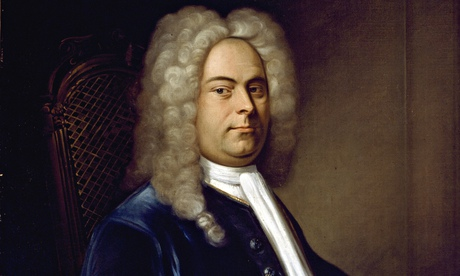 How Handel's Messiah helped London's orphans – and vice ...