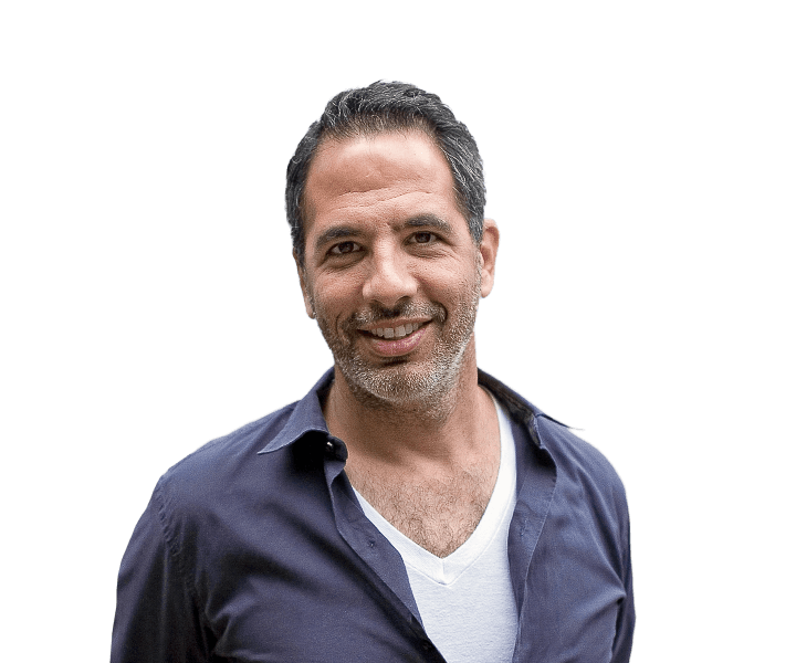 Ottolenghi: Let's Stick Together: Yotam Ottolenghi's Recipe For The