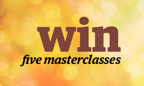 Win 5 Masterclasses
