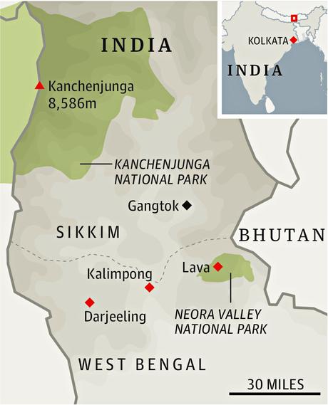 High Camp: India's Untrodden Himalayas
