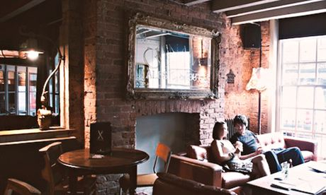 Top 10 Music Venues In Liverpool Travel The Guardian