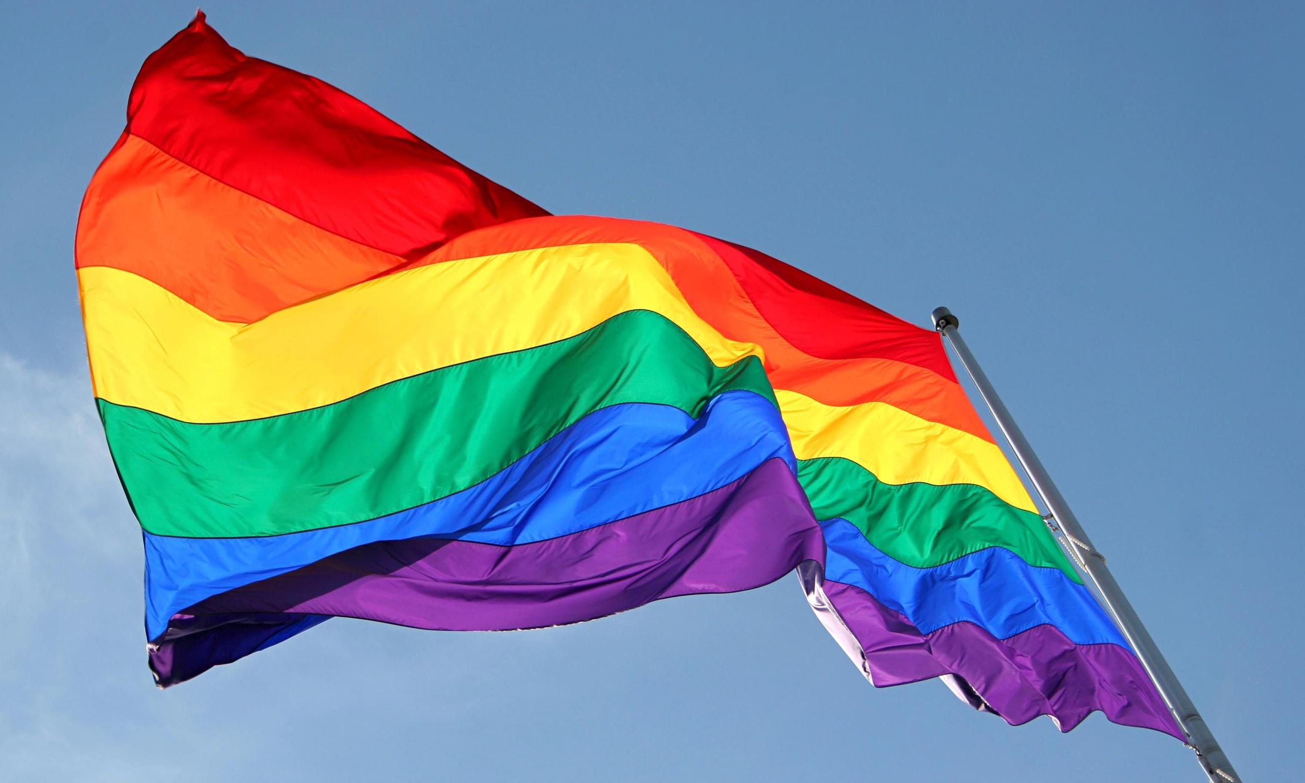 gay colors wallpaper
