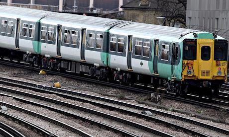 british rail privatisation has failed to meet