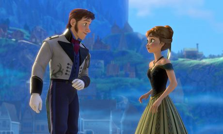 Let It Go? Japanese woman divorces husband because he didn't like Frozen