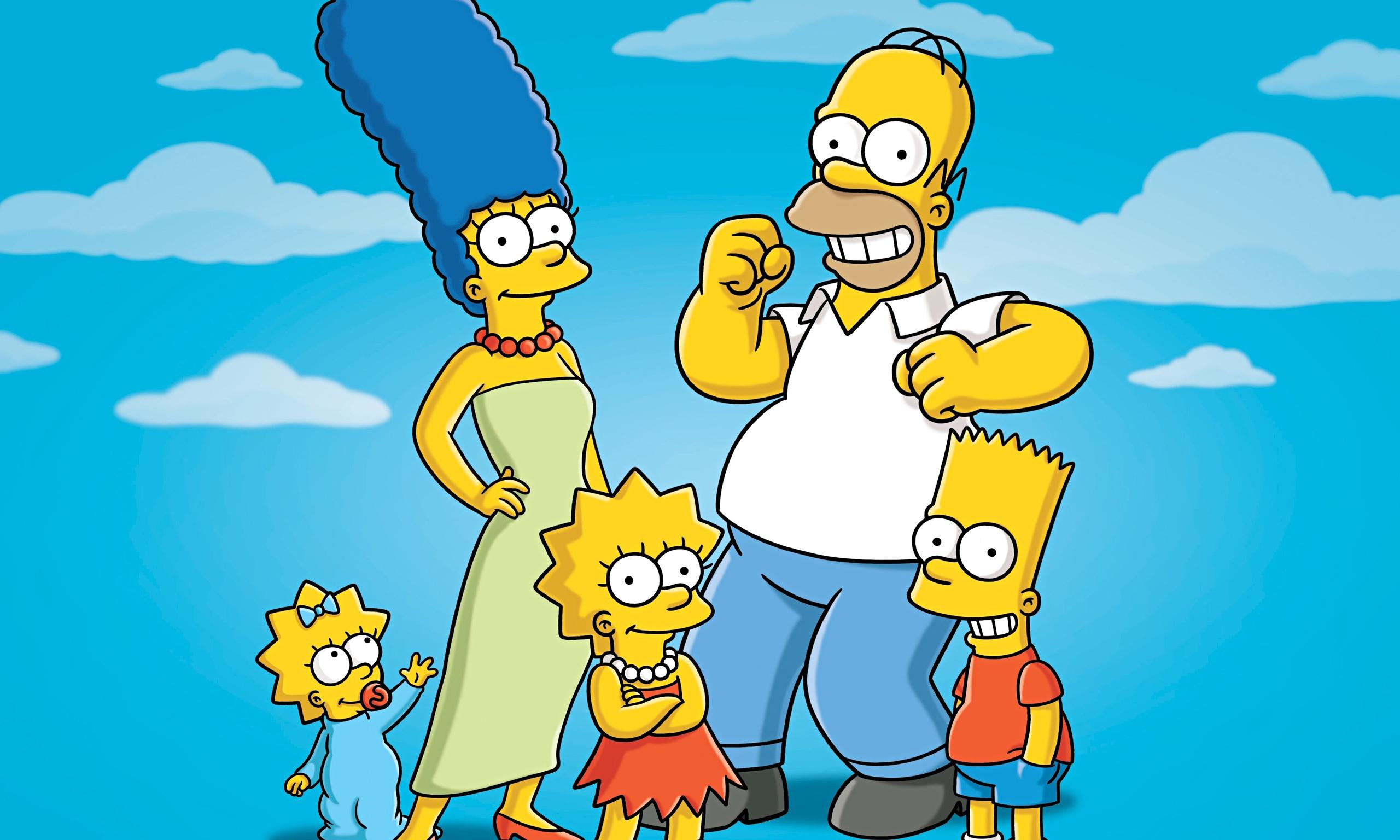 Simpson Tv