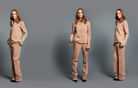 Stella McCartney for The Fashion