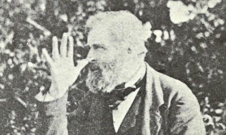 James Orchard Halliwell-Phillipps