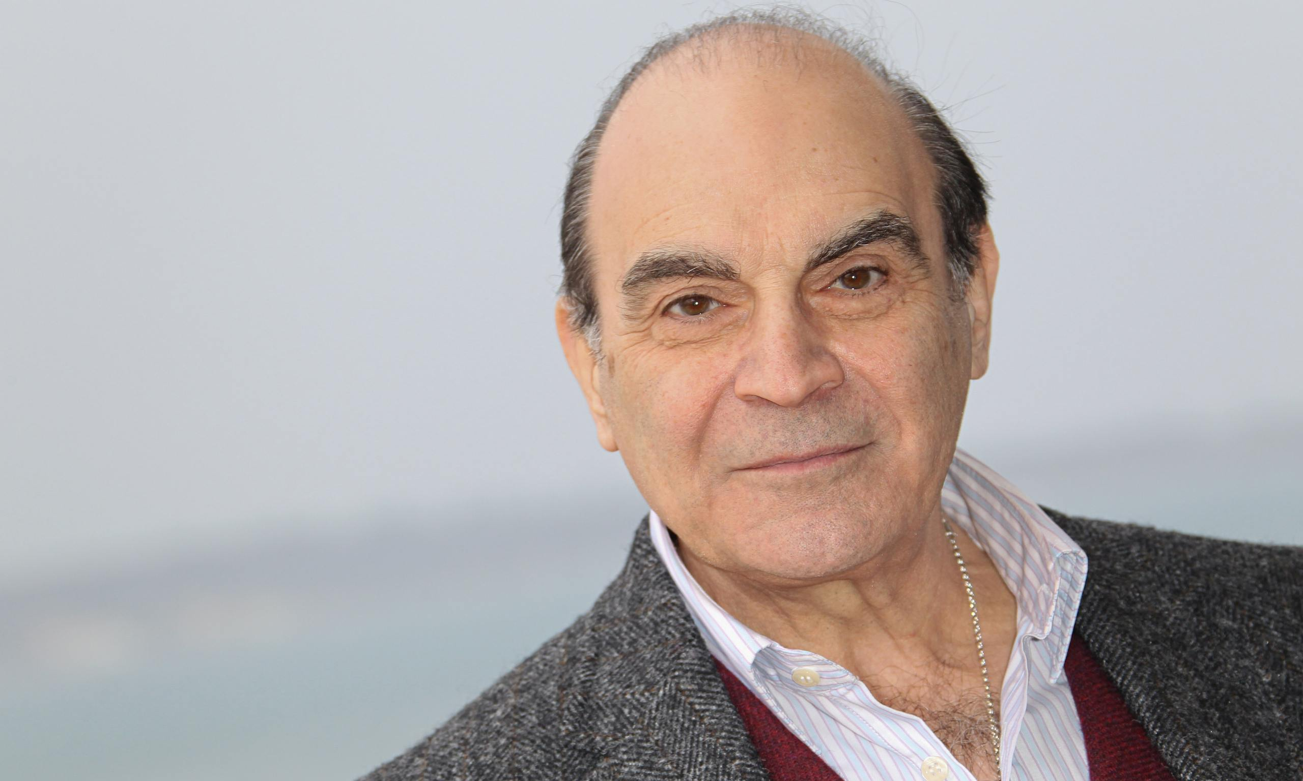 David Suchet To Play Wilde S Lady Bracknell In West End