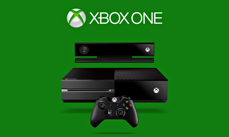Xbox competition