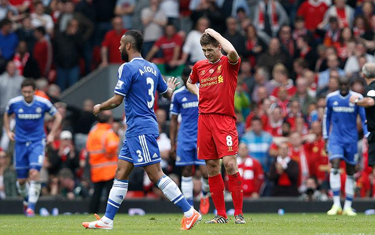 Chelsea Vs Liverpool 2014: Roy Hodgson Blasts Premier League For Christmas Fixture Times