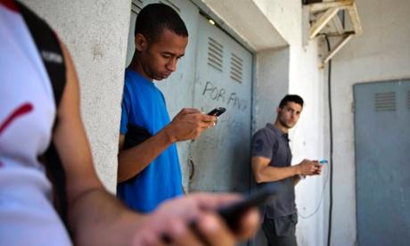Cuban Twitter