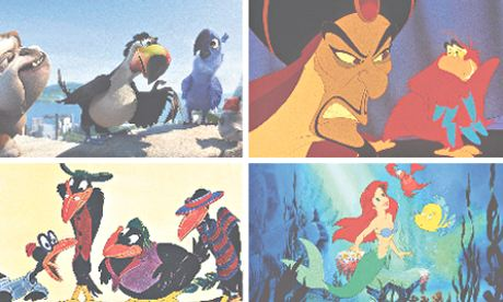 8 Disney movies that have been criticised for