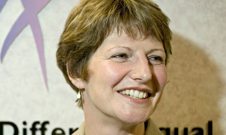 Dame Julie Mellor, the parliamentary and health service ombudsman